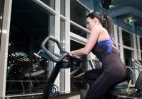 velo fitness femme